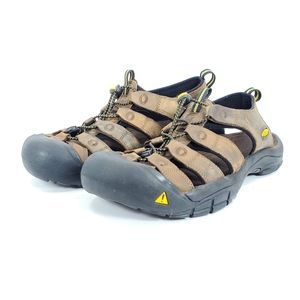 Keen Newport H2 Hiking Trail Waterproof Sandals
